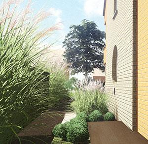 Les missions de l'architecte paysagiste